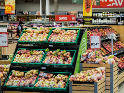 Five Coupon-Free Ways You Can Save Money at the Grocery Store